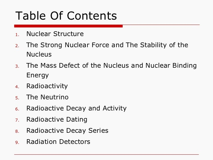 ch 31 nuclear physics and radioactivity. Black Bedroom Furniture Sets. Home Design Ideas