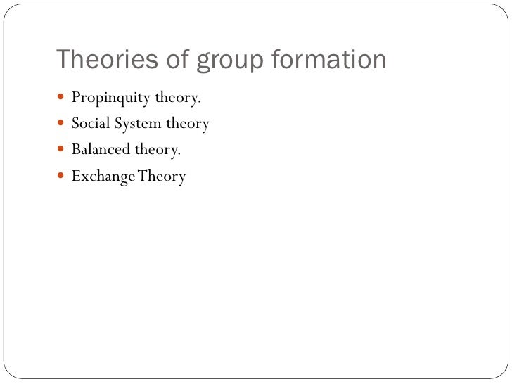 theory of groups and teams Chapter 8 a contingency theory of task conflict and performance in groups and organizational teams michael a west1, dean tjosvold2 and ken g smith 3 carsten k w de dreu and laurie r weingart published online: 16 apr 2008 doi: 101002/9780470696712ch8 copyright © 2003 john wiley & sons ltd.