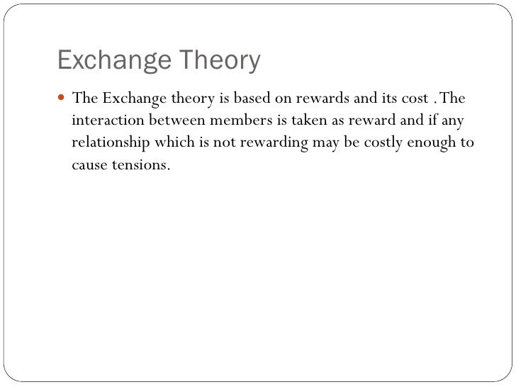 theory of groups and teams Organizational behavior revision article series group dynamics are the interactions and forces among group members in social situations in ob, the concept is applied to the dynamics of.