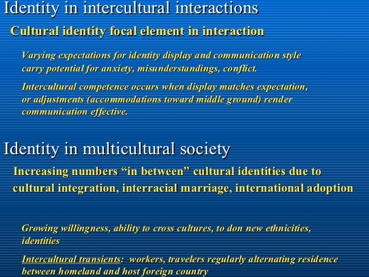 effect of cultural exposure on ethnic identities in adoption Specifically, practitioners must understand the psychological and cultural issues surrounding the transracial adoption paradox, including the psychological consequences of growing up in a transracial adoptive family, the unique experiences of transracial adoptees that shape racial/ethnic identity development, and the parents' and children's .
