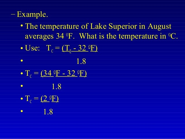 Ch4 Heat And Temperature
