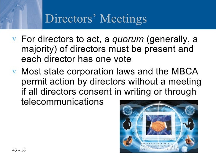 mbca statutory requirements 1 board fiduciary duties and functions edward gartenberg gartenberg gelfand wasson & selden llp los angeles, ca march 22, 2011 i duties of care, loyalty and disclosure - background a.