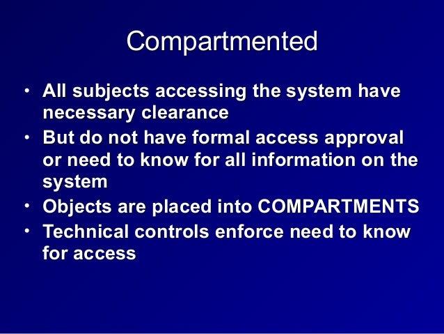 CISSP Prep: Ch 4. Security Engineering (Part 1)