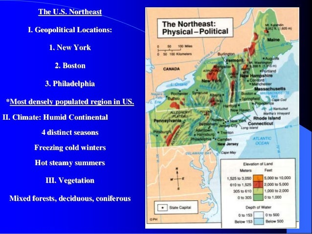 an introduction to the importance of regions agricultutal resources and its coastal boundaries State coastal zone boundaries new jersey's coastal zone recognizes four distinct regions of the state certain areas to include important coastal resources.