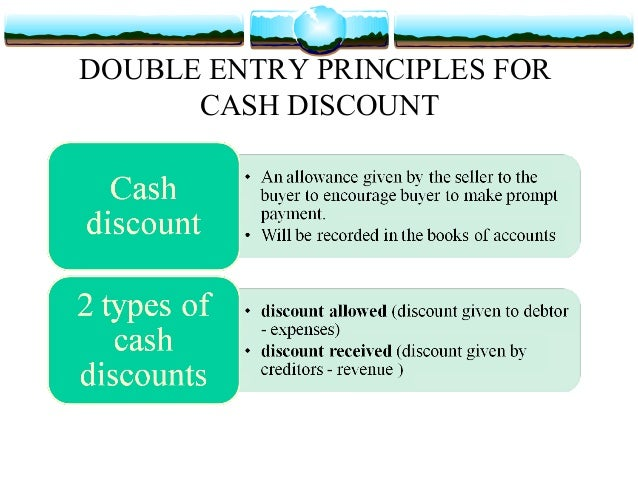 a synopsis of double entry in accounting principles Nonprofit accounting software made simple manage your bookkeeping, track donations, accept donations online and create the reports and giving receipts you need for fund accounting.