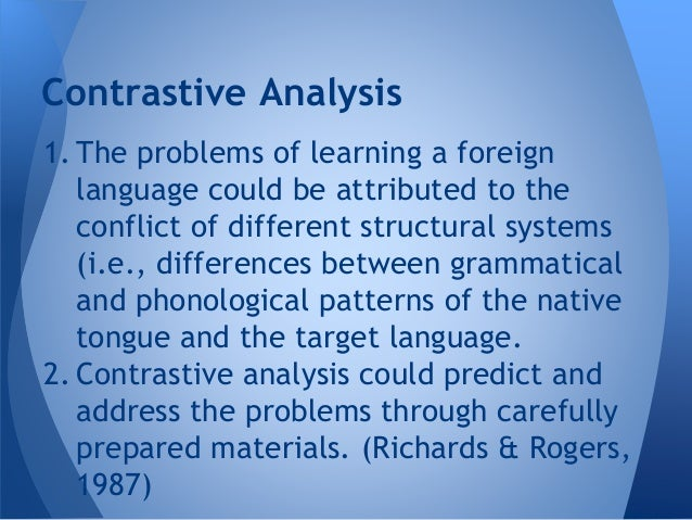 an analysis of native tongues Native tongues by nancy lord this essay was more of an personal research essay by nacny lord, a profeesional writer relocated in homer, alaska.