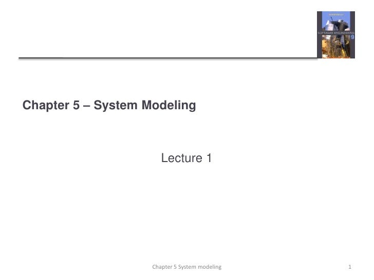 ch5 software engineering 9 rh slideshare net RCN Engineering Manual RCN Engineering Manual