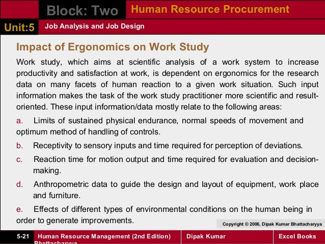human resource management dipak kumar bhattacharyya pdf