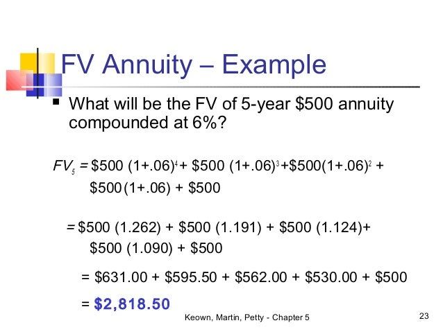 finance chapter 5 Chapter 5 the time value of money questions 1 what is the relationship between a future value and a present value a future value equals a.