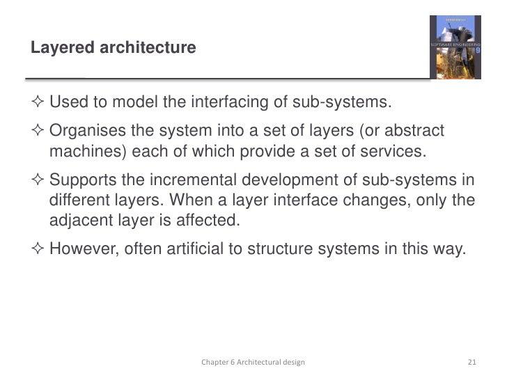 ... Architectural Designu003cbr /u003e; 21.