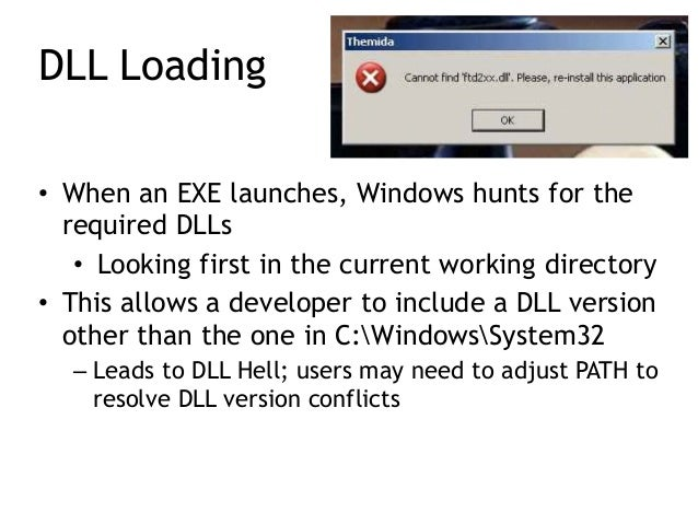 Stuxnet: LNK 0day • Loaded a DLL from a USB thumbdrive • Took over the machine as soon as the icons appear – Link Ch 6h