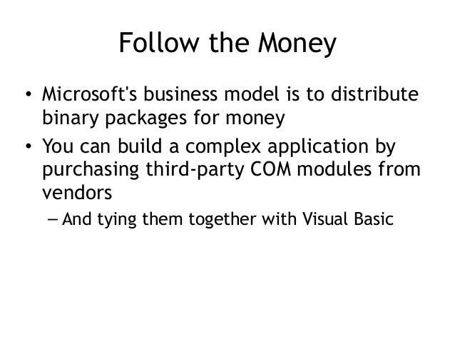 DCOM Interface Description Language (IDL) File