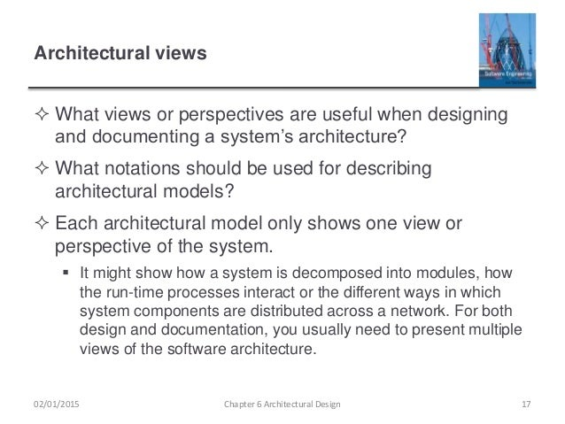 Architectural ...