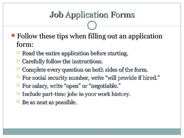 job search tips part 21 how to follow up on job applications youtube