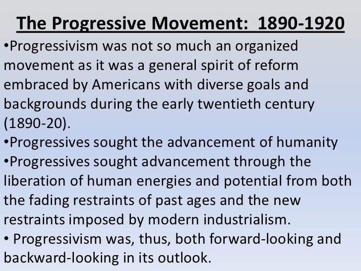 progressives attempted to improve working conditions essay The progressive era was a period in attempt to improve problems carried by the gilded age such as child labor, poor living conditions, rise of monopolies, and political corruption the progressives arose and consisted of america's middle.