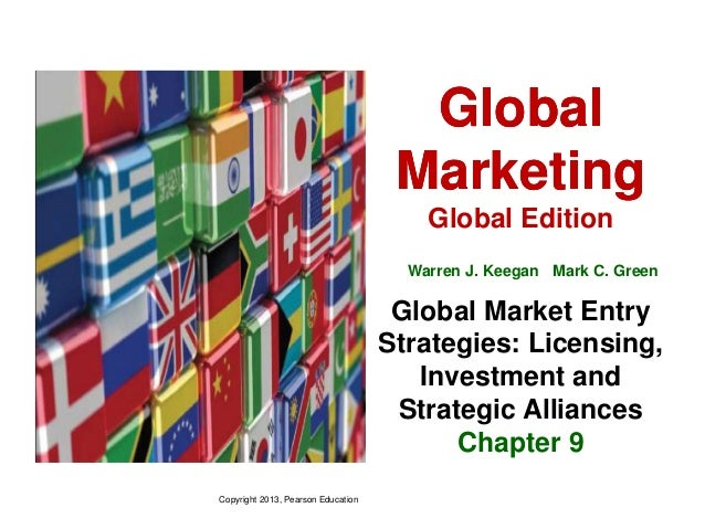 warren keegans strategies Each subsidiary develops its own unique business and marketing strategies these companies have therefore a decentralized marketing management  warren j keegan .