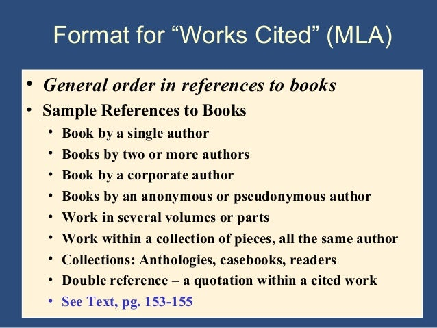 writing research paper handbook 7th edition Mla sample papers sample mla essay lincc sources – 7th edition sample mla research paper with works cited – various sources writer's handbook literature.