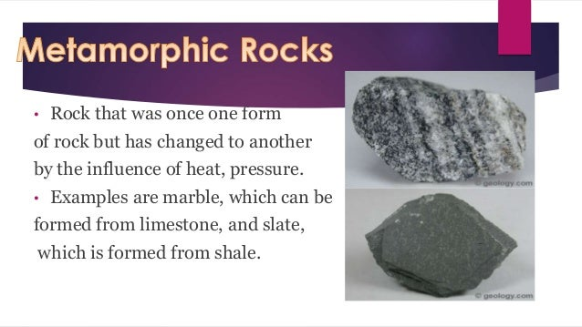 What Is Rock