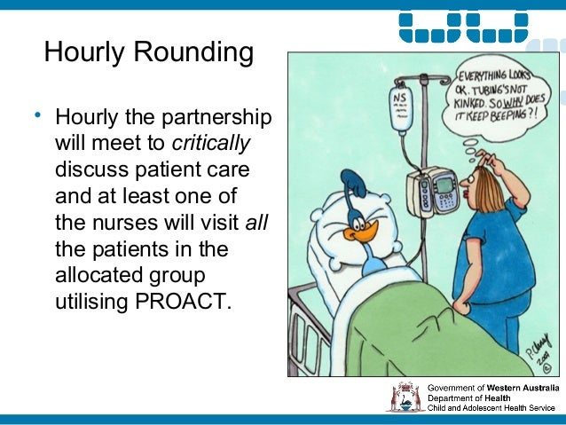 How Hourly C.A.R.E. Rounds Can Positively Impact Your HCAHPS Scores