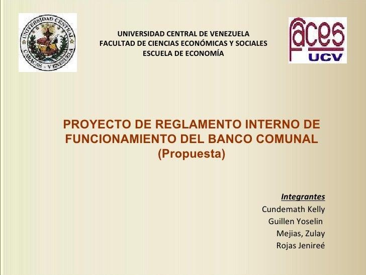 Integrantes Cundemath Kelly Guillen Yoselin  Mejias, Zulay Rojas Jenireé UNIVERSIDAD CENTRAL DE VENEZUELA FACULTAD DE CIEN...