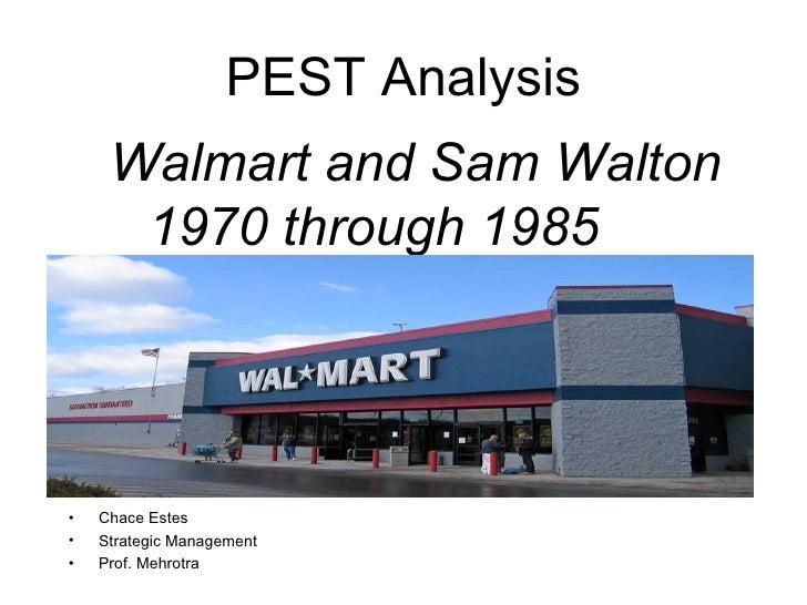 PEST Analysis <ul><li>Chace Estes </li></ul><ul><li>Strategic Management </li></ul><ul><li>Prof. Mehrotra </li></ul><ul><u...