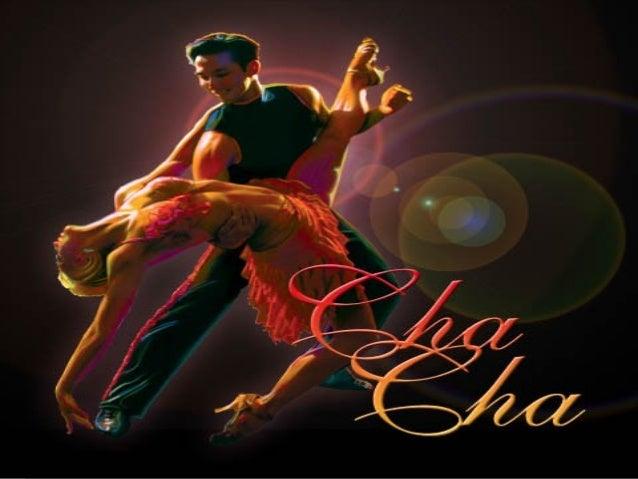 Cha Cha on Cha Dance Steps