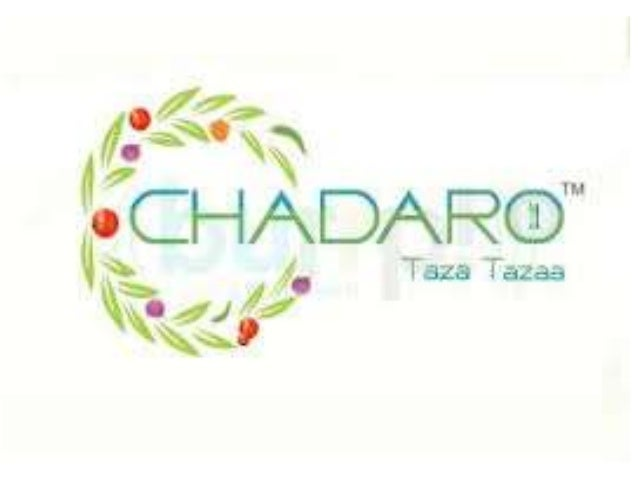 Welcome to CHADARO • Shree Trikutaa Square Meals (P) Limited was formed with a dream of offering home cooked quality food ...