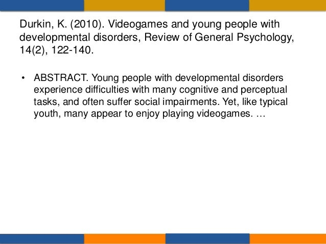 • Exploiting videogames to support and extend the development of young people with disorders, and to enhance their leisure...