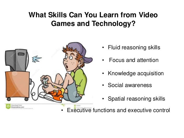 How Popular Games and Apps Improve Executive Functions • Support, primarily apps where a skill is scaffold it by the funct...