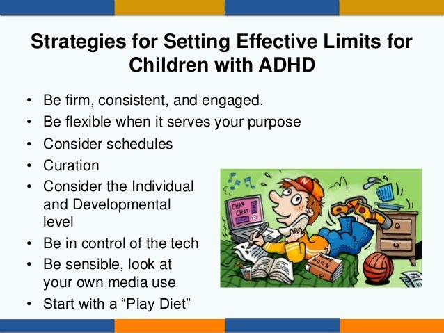 • Include large doses of physical, social, creative, and unstructured play • Make other forms of play more attractive • Mo...