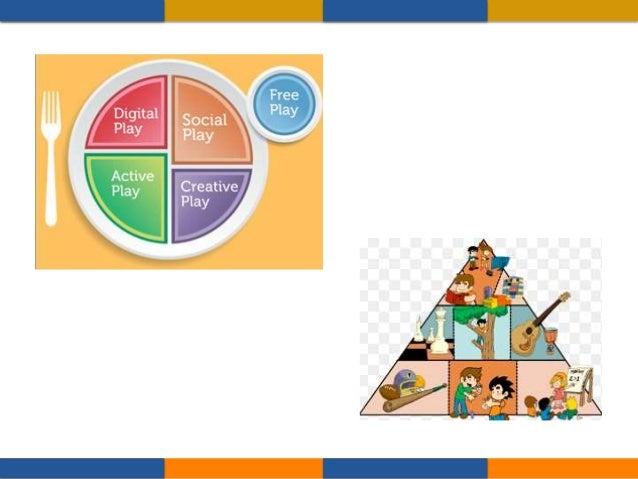 • Only educational games • Differentiation based upon an individual child's characteristics • Level of digital nutrition a...