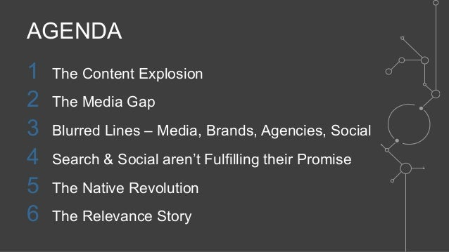 The Line Between Media and Brands is Blurring Fast Slide 3