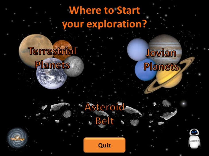 discovering the solar system - photo #2