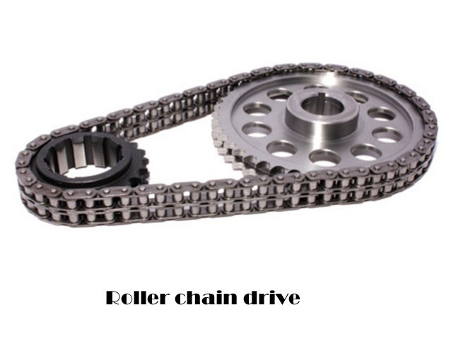 BELT AND CHAIN DRIVE PDF DOWNLOAD