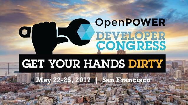 May 22-25, 2017 | San Francisco