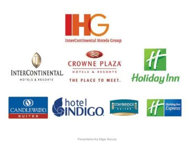 Largest Hotel Chains By Rooms