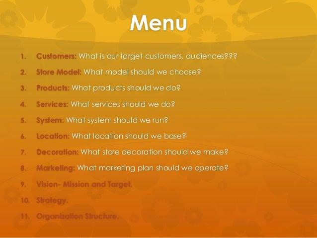 Chain Store Plan (Vietnam, Smartphone & Tablet) Slide 2