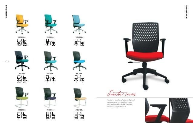 60 Kursi Kantor Modern Gratis Terbaik