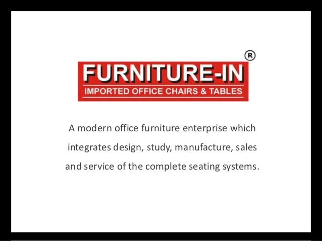 A modern office furniture enterprise which integrates design, study, manufacture, sales and service of the complete seatin...