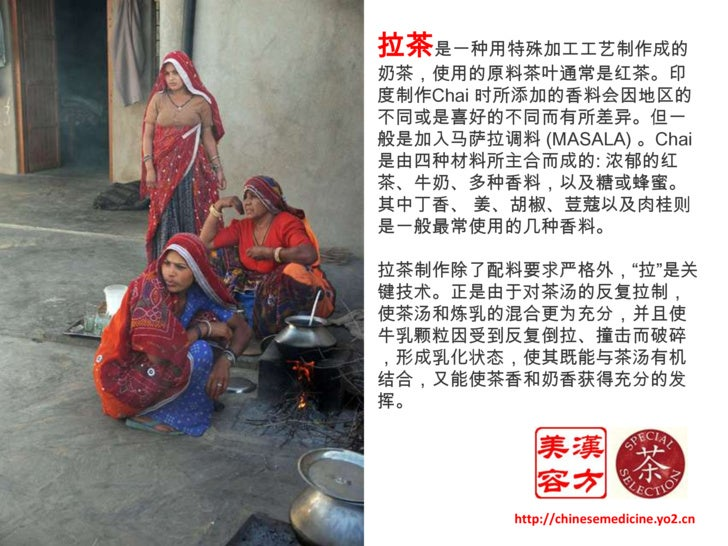 Chai Tea Slide 3