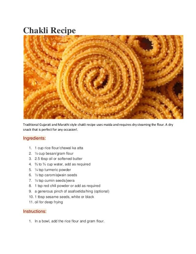 Chakli recipe 1 638gcb1463136857 chakli recipe traditional gujarati and marathi style chakli recipe uses maida and requires dry steaming the forumfinder Image collections