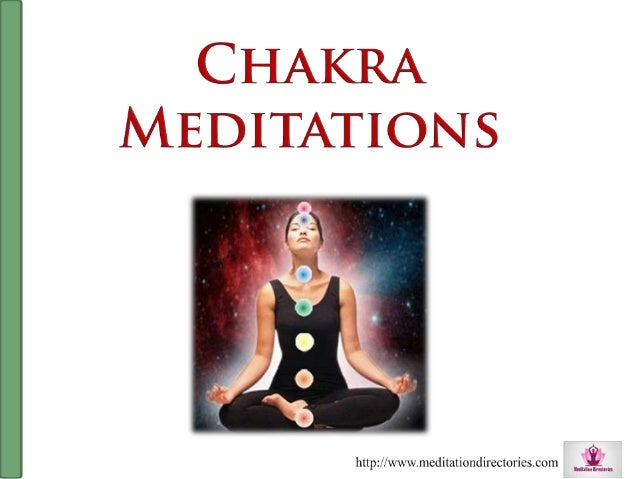 are not physical objects. They are seven prominent energy centers within your body. Chakra means wheels or vortex. It regu...