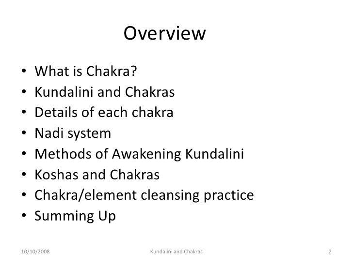 Chakras Part2 Slide 2