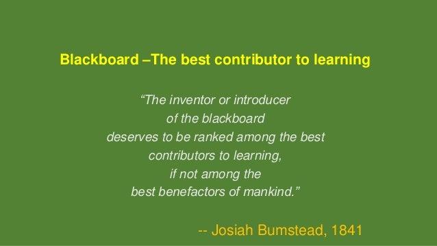 chalkboard skills for effective teaching