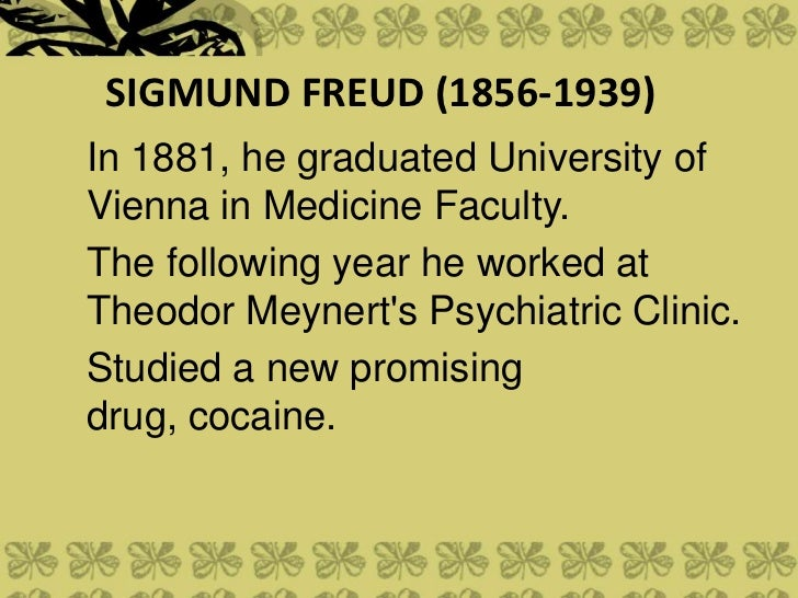 an opinion on freuds ideas presented in civilization and its discontents Freud and marx it can be argued were both, as freud for historians is an argument, presented by peter gay in civilization and its discontents.