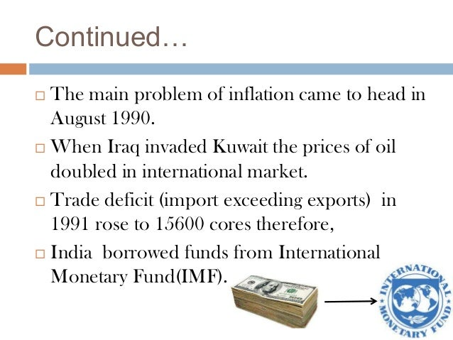 Challenge faced by indian economy