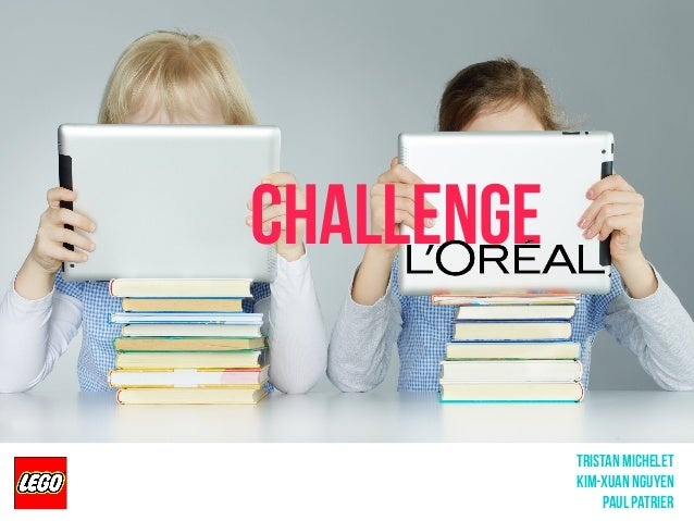 Challenge            Tristan Michelet            Kim-Xuan Nguyen                 Paul Patrier