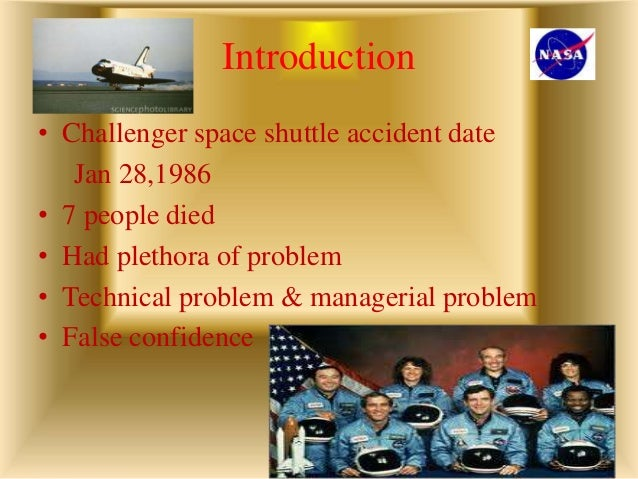 could the challenger accident have been avoided An inquiry into a helicopter crash that killed 16  could have been  sheriff pyle found that the accident might have been avoided if.