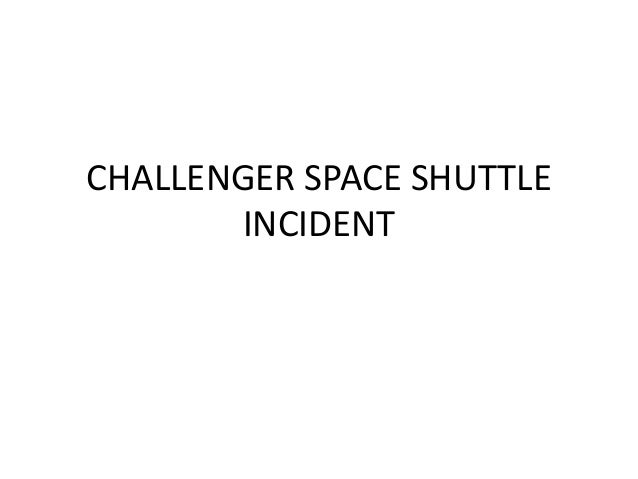 space shuttle incidents - photo #32
