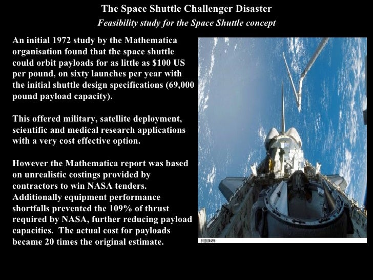 space shuttle challenger specs - photo #6